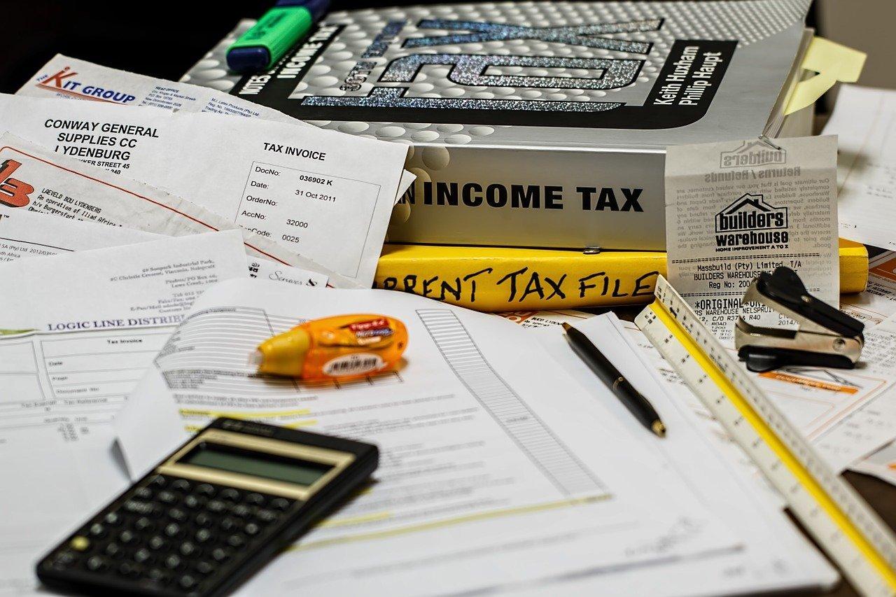 불법한 방법으로 번 돈(소득)도 세금을 내야할까?