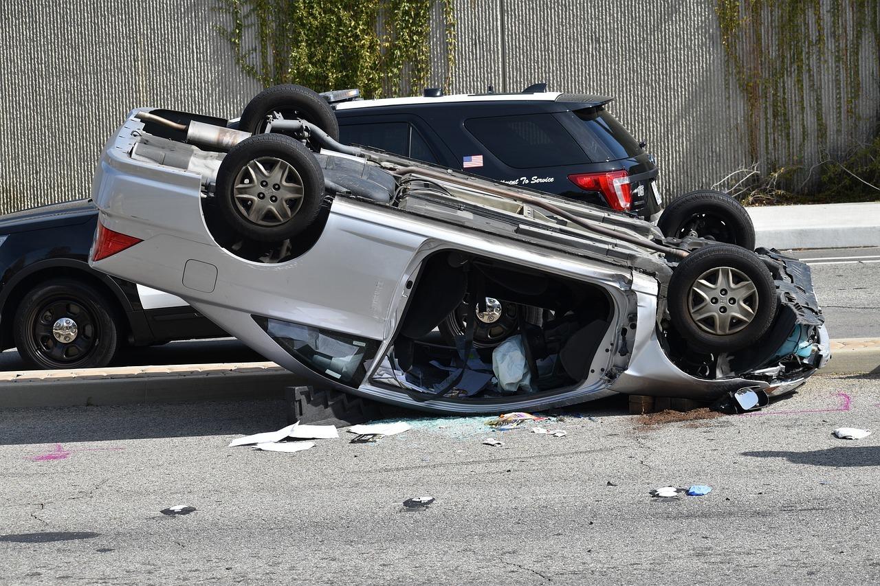 교통사고로 사람이 다쳐도 처벌받지 않는다?