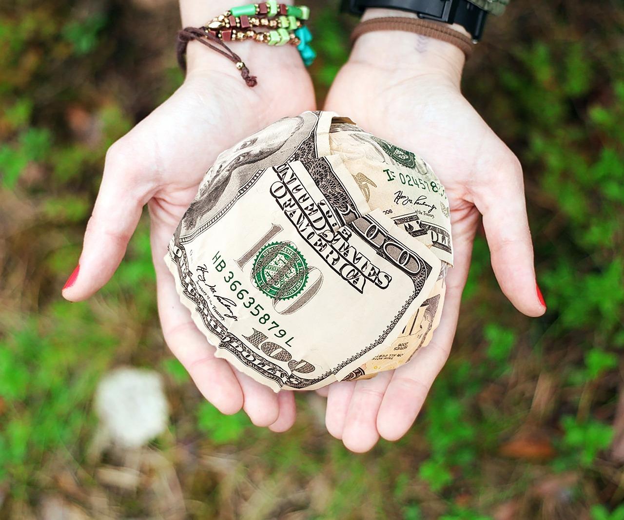기부금을 빼돌리면 처벌가능한가요?